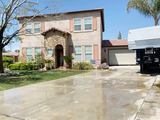 556 Blue Meadow Court Property Photo