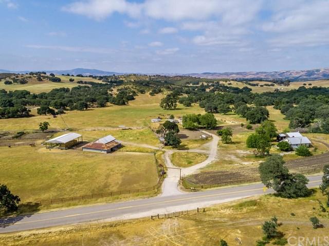 8025 Lynch Canyon Road Property Photo 1
