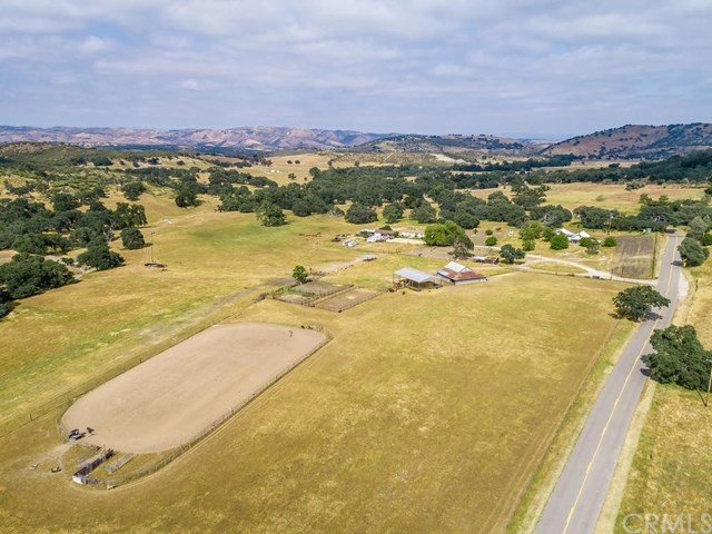 8025 Lynch Canyon Road Property Photo 2