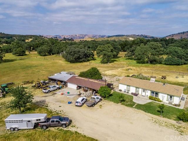 8025 Lynch Canyon Road Property Photo 4