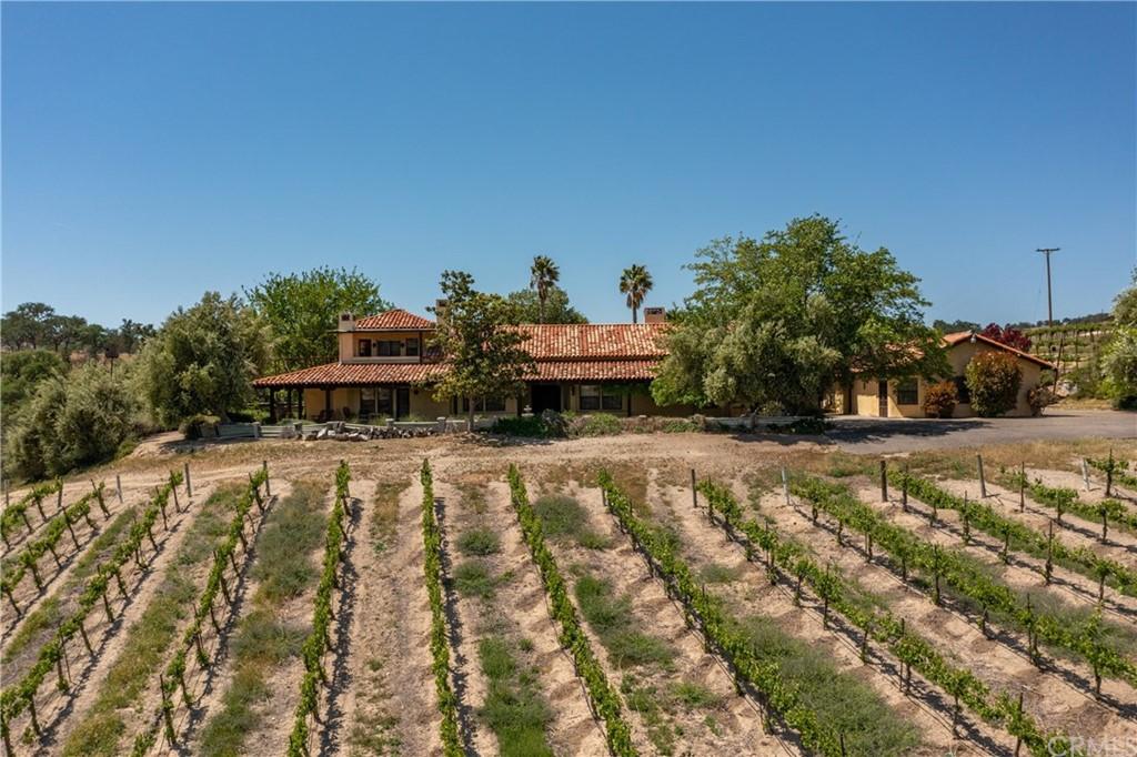 4270 Ranchita Canyon Road Property Photo 1