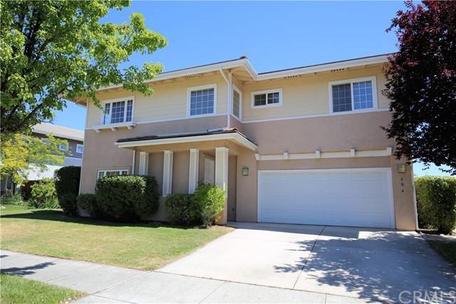 604 Larkfield Place Property Photo 1