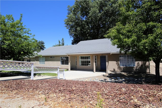 745 Santa Rita Road Property Photo 1