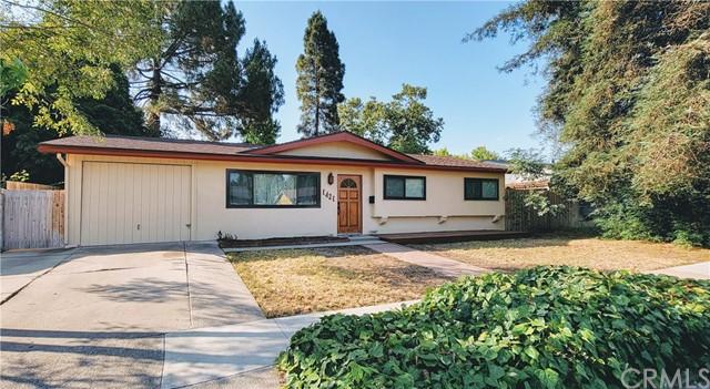 1421 Garcia Drive Property Photo 1