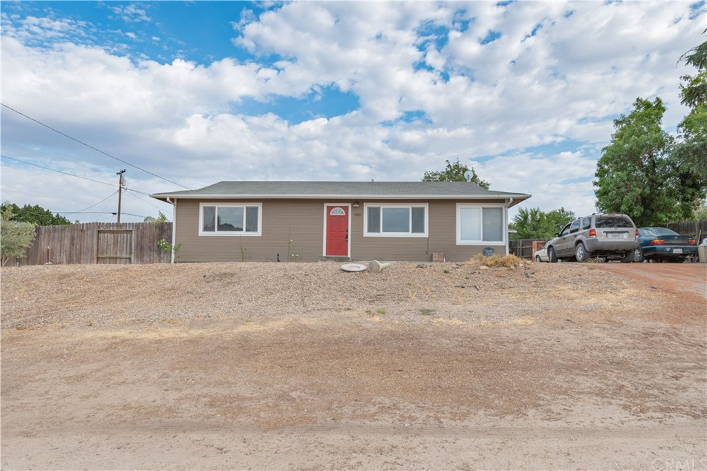 293 Mesa Grande Drive Property Photo 1