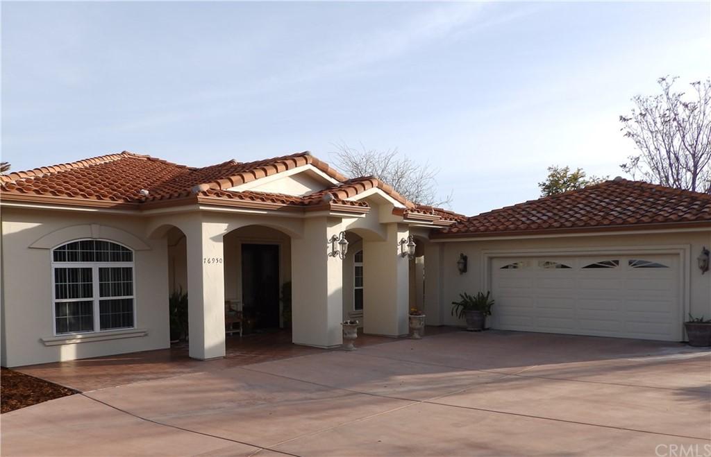 76950 Barker Road Property Photo