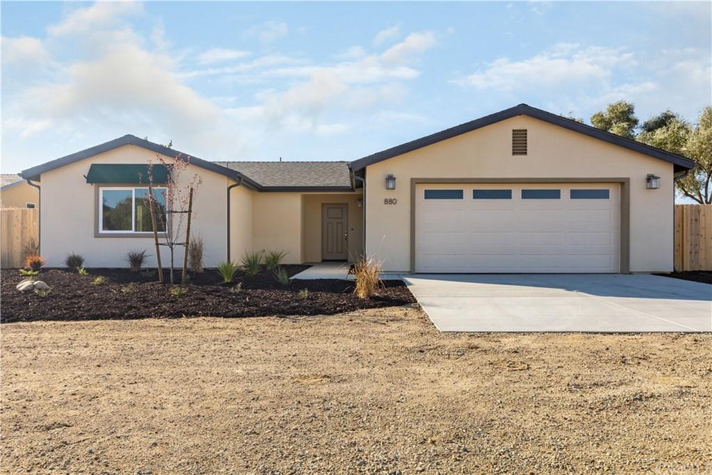 880 Saltin Drive Property Photo 1