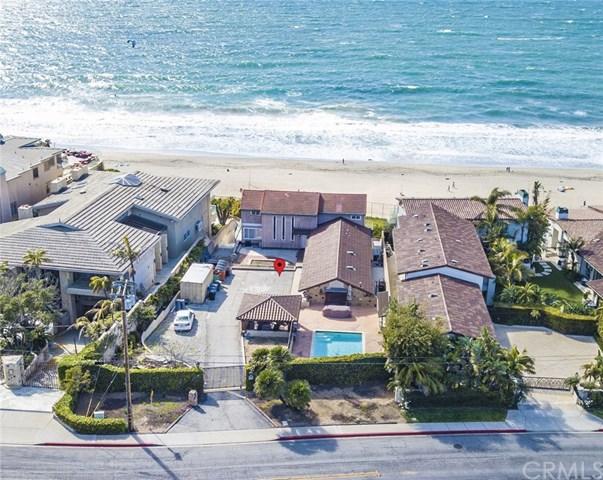 425 Paseo De La Playa Property Photo
