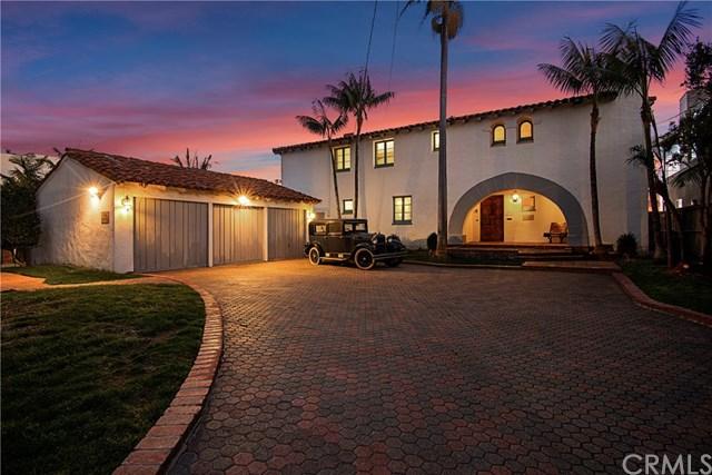 24422 Santa Clara Avenue Property Photo