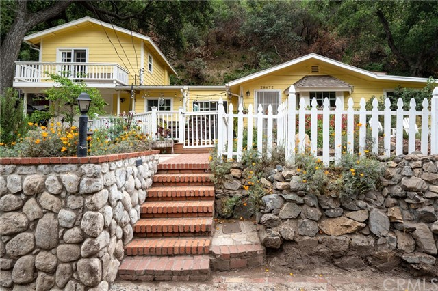 28672 Silverado Canyon Property Photo