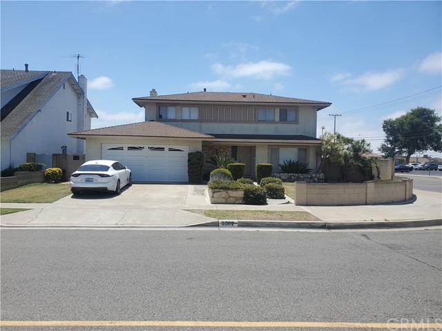 9502 Westwood Drive Property Photo