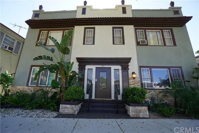 208 E Lomita Avenue Property Photo