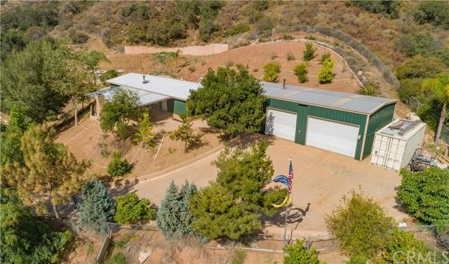 14511 Ladd Canyon Road Property Photo