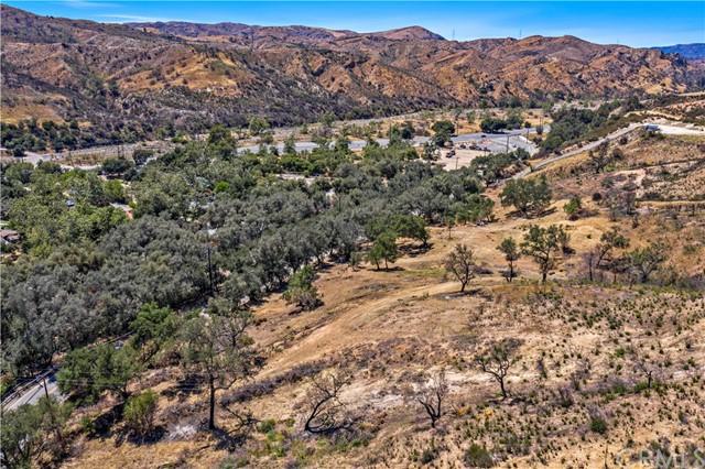16956 Modjeska Canyon Property Photo