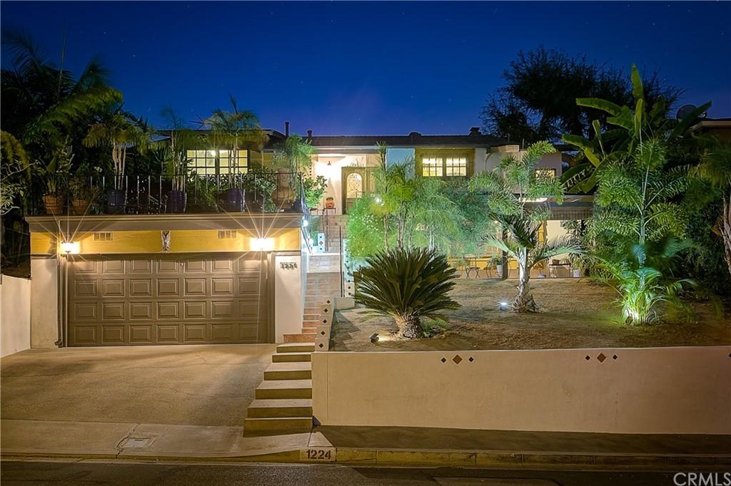 1224 Frances Avenue Property Photo