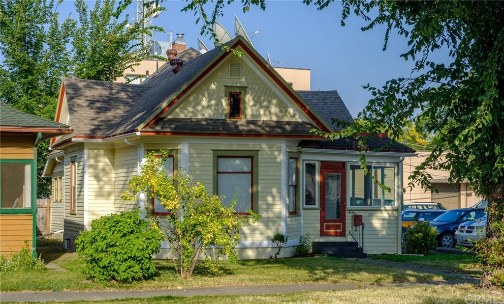 309 N 33rd Street Property Photo