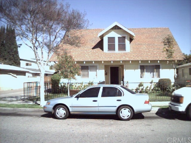 508 N Claudina Street Property Photo