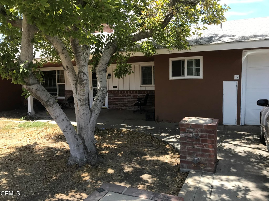 717 Palo Verde Street Property Photo