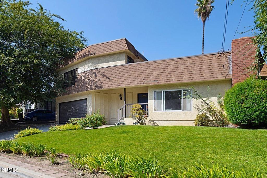 3817 Anderson Avenue Property Photo