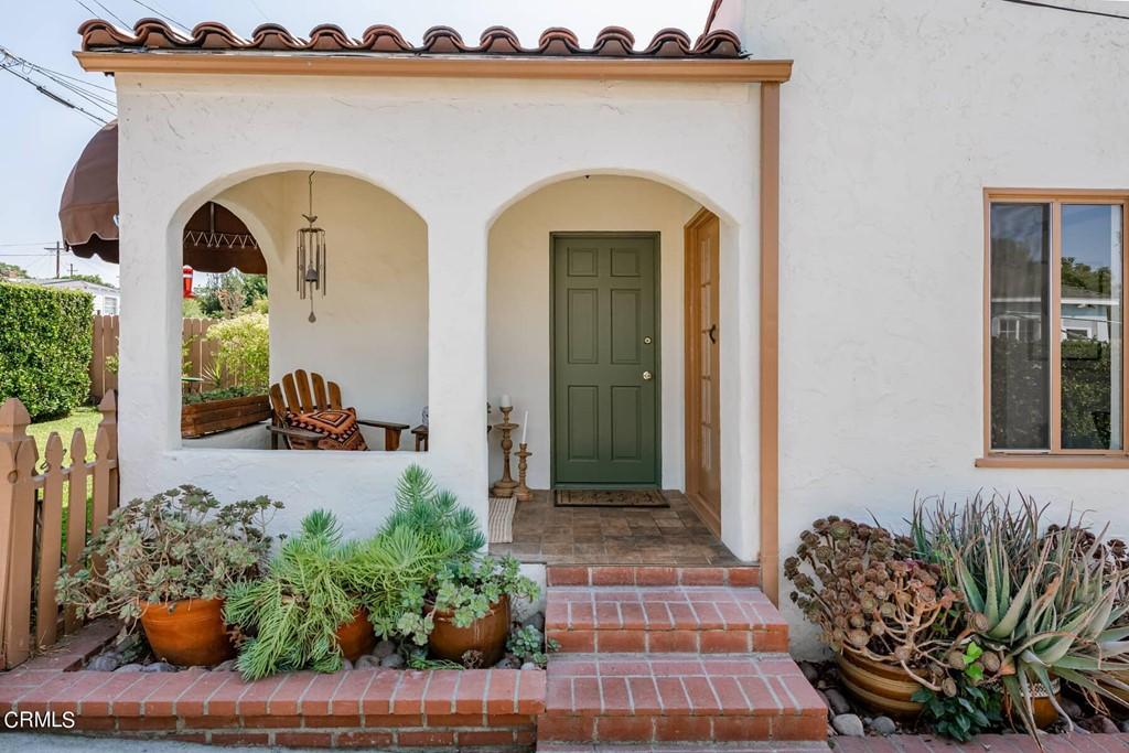 10529 Wilsey Avenue Property Photo