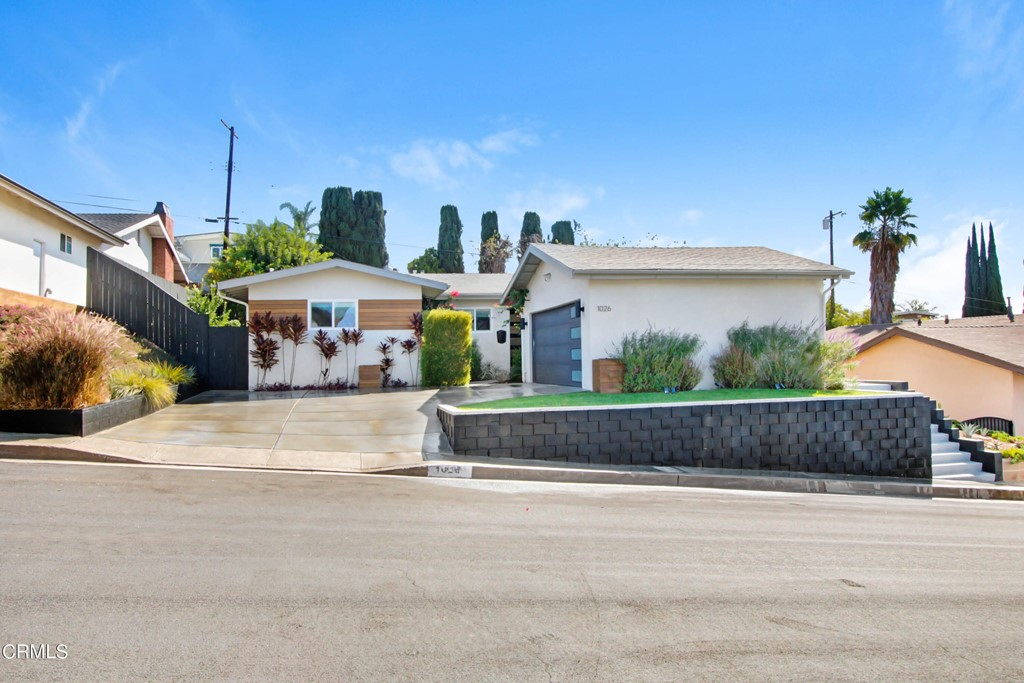 1026 Larker Avenue Property Photo
