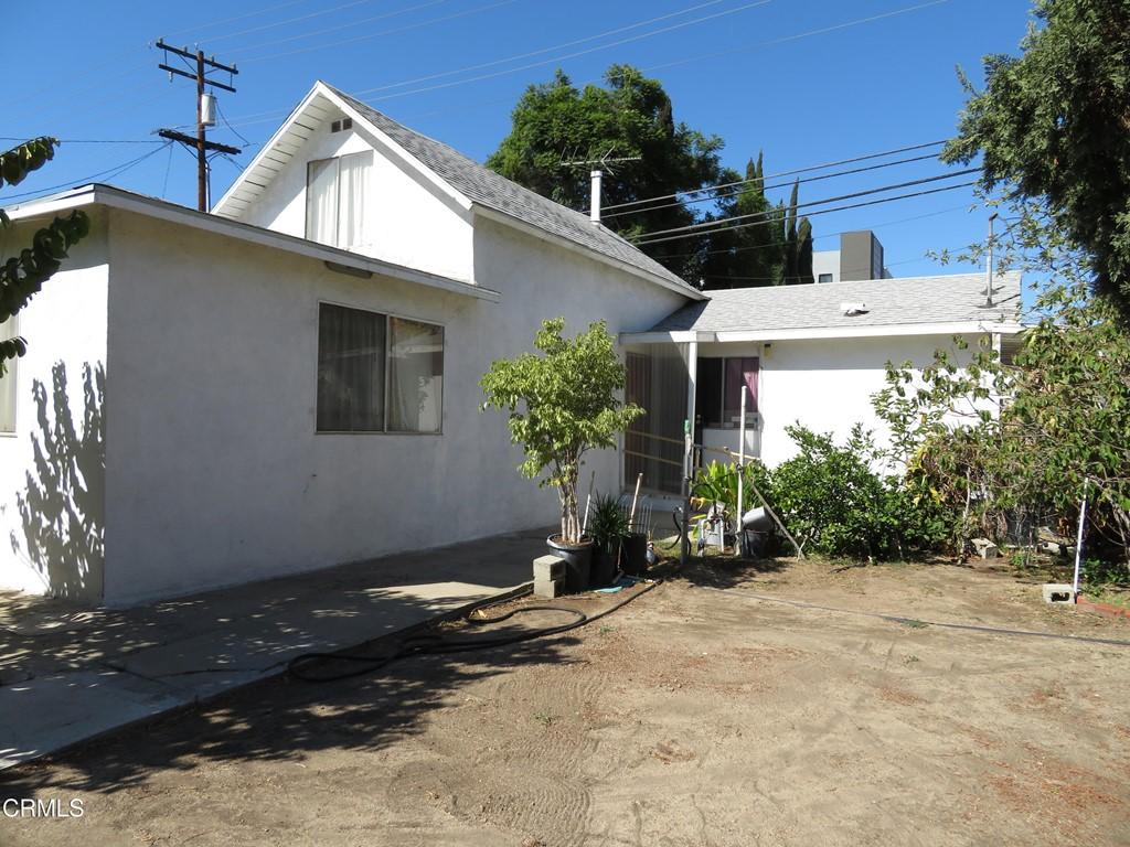 507 Vine Street Property Photo