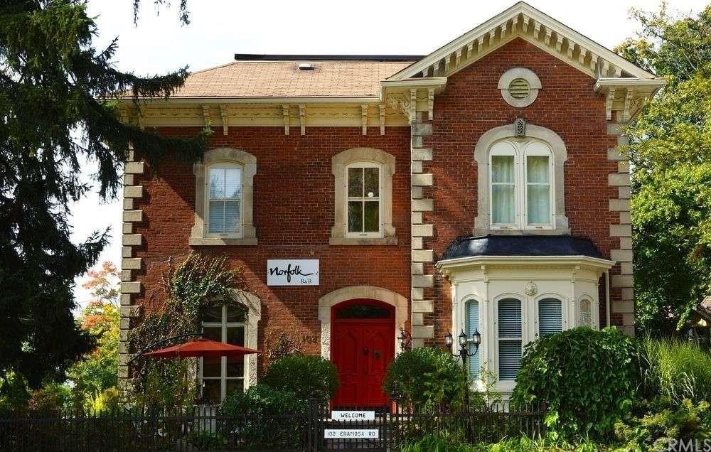 on Real Estate Listings Main Image