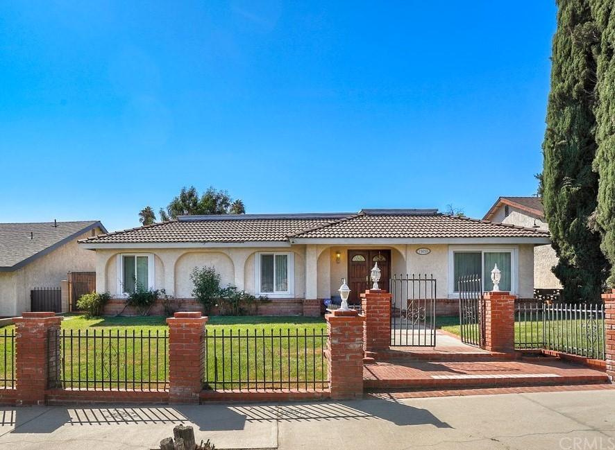 11455 Hayvenhurst Avenue Property Photo