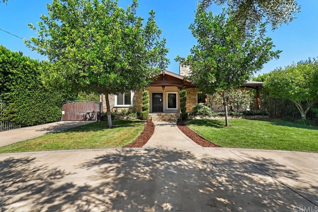 605 W Orange Grove Avenue Property Photo