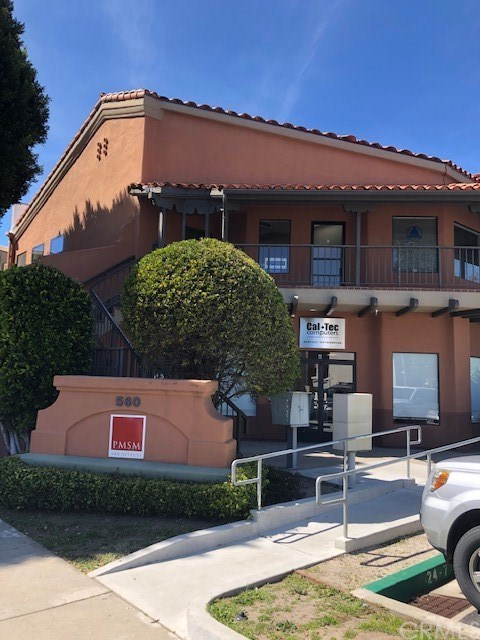 560 Higuera Street #h Property Photo 1