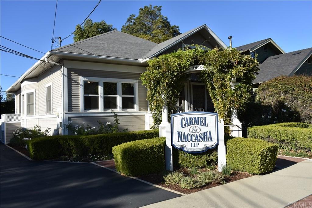 1410 Marsh Street Property Photo 1