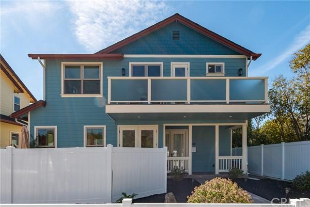 485 Pismo Street Property Photo 1
