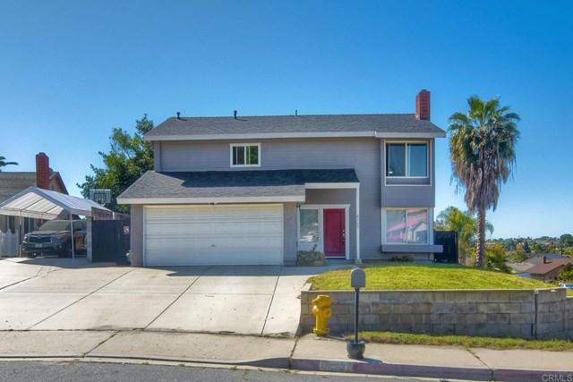 8303 Elkhorn Street Property Photo