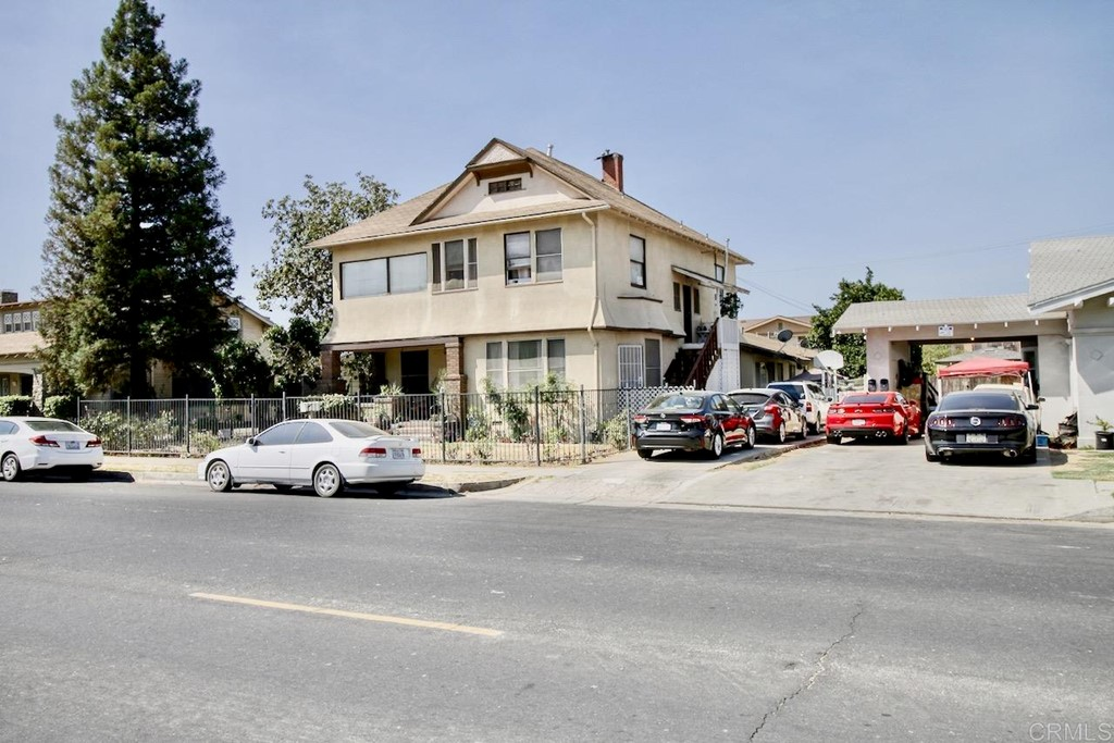 333 N L Street Property Photo