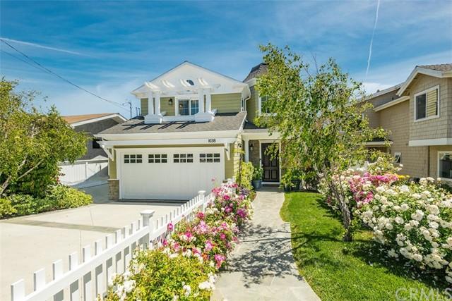 1038 Avenue D Property Photo