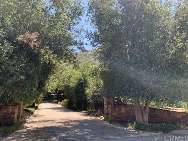28082 Williams Canyon Property Photo