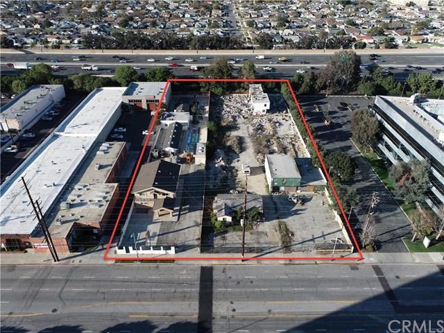 1071 W 190th Street Property Photo