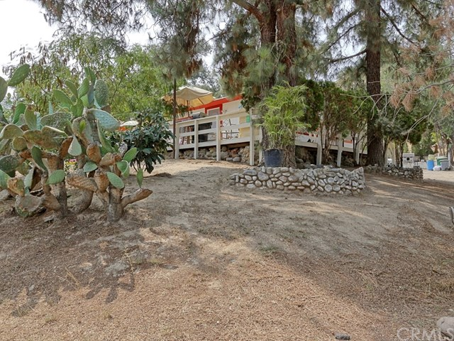 17211 Santiago Canyon Road Property Photo
