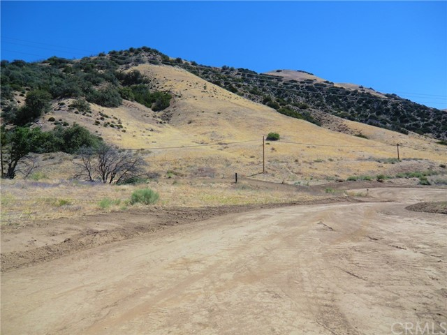 0 Golden State Frwy/ Hayride Rd. Property Photo