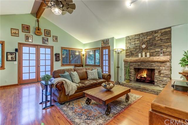 31342 Silverado Canyon Road Property Photo