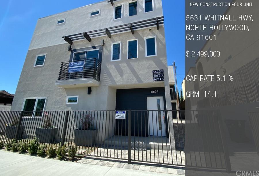 5631 Whitnall Property Photo