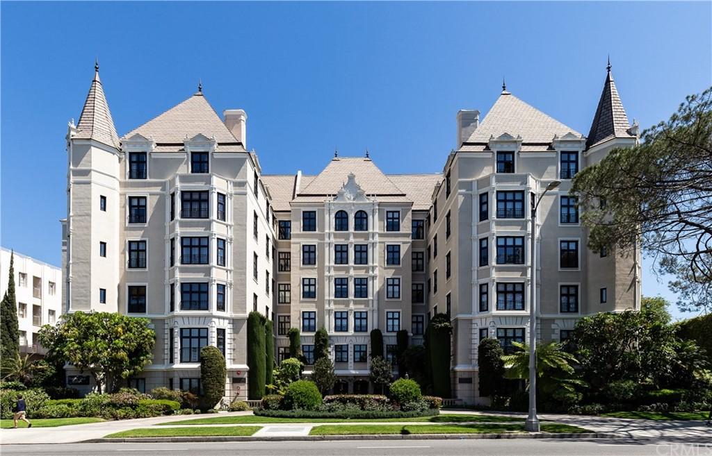 316 N Rossmore Avenue 605 Property Photo