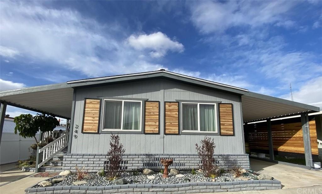 19009 Laurel Park Road 249 Property Photo
