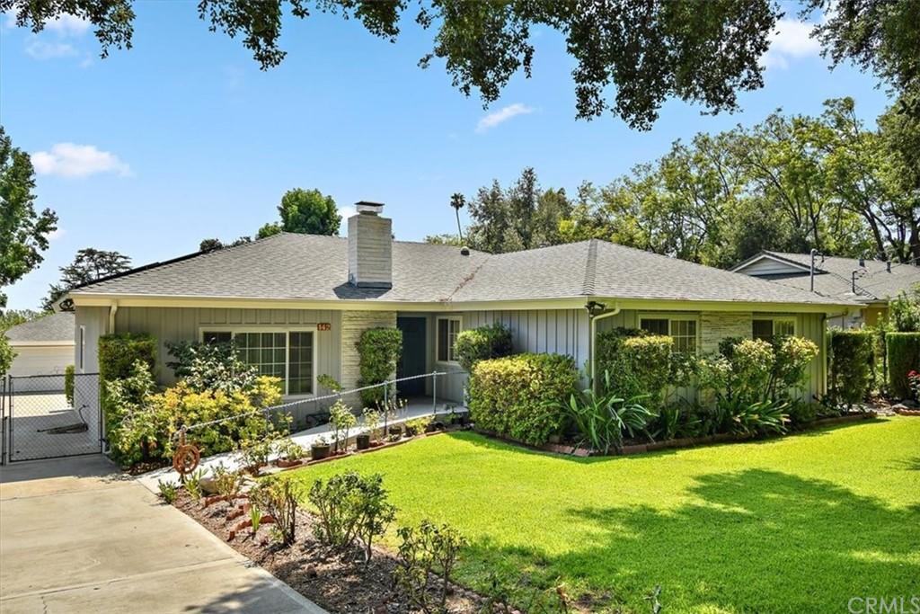142 W Bonita Avenue Property Photo