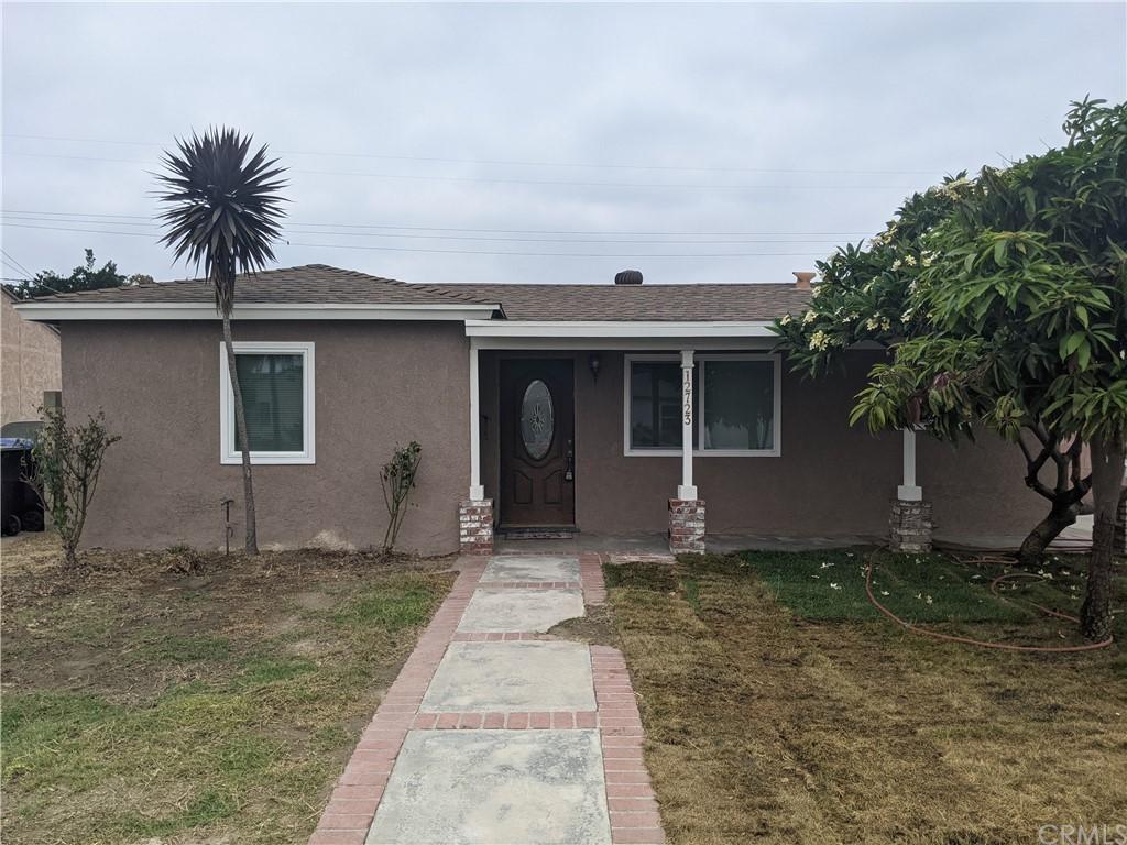 12723 Graystone Avenue Property Photo