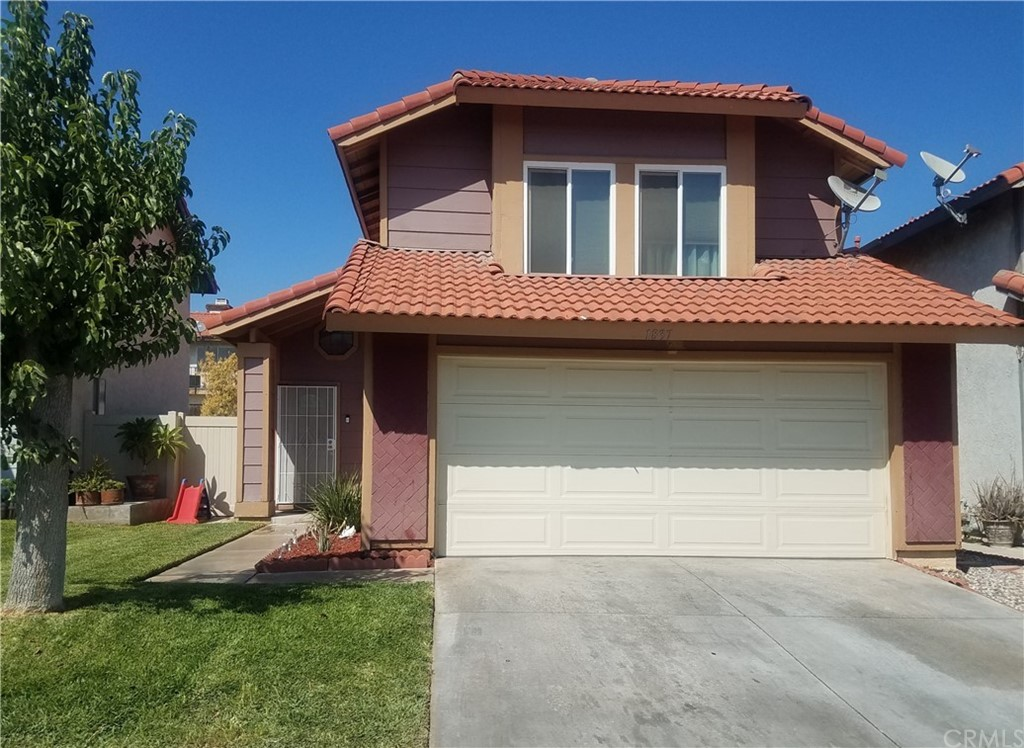 1837 Golden Spike Drive Property Photo