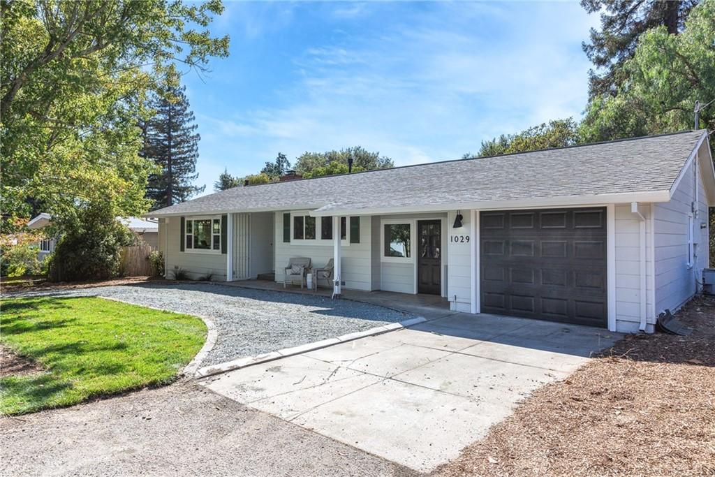 1029 Fabiola Drive Property Photo