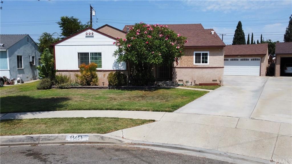 11451 Nava Street Property Photo