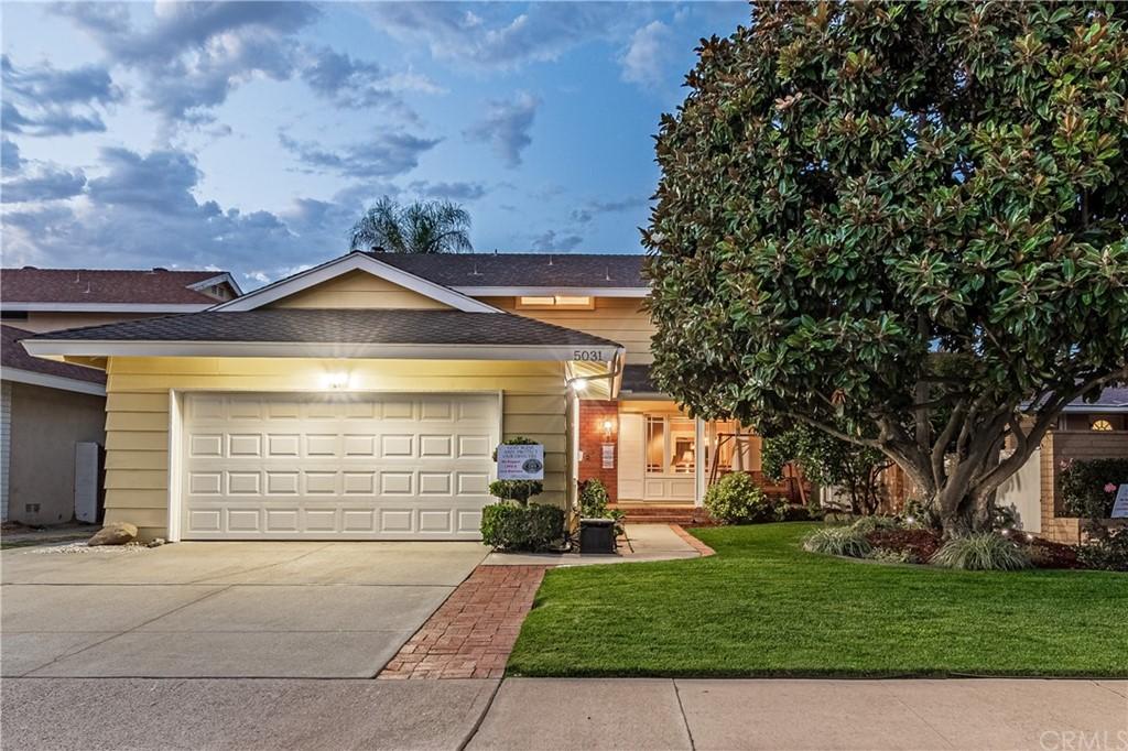 5031 Sausalito Circle Property Photo