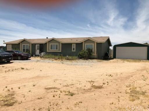 1175 Juniper Road Property Photo